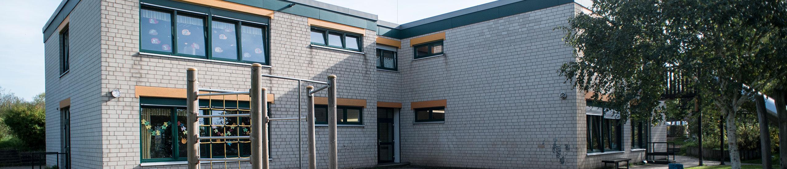 SKM-Familienzentrum Bickendorf
