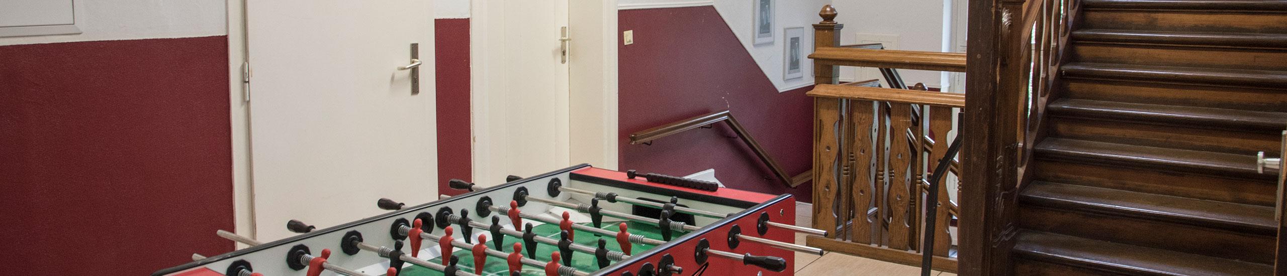 Kinder- und Jugendeinrichtung Die Villa