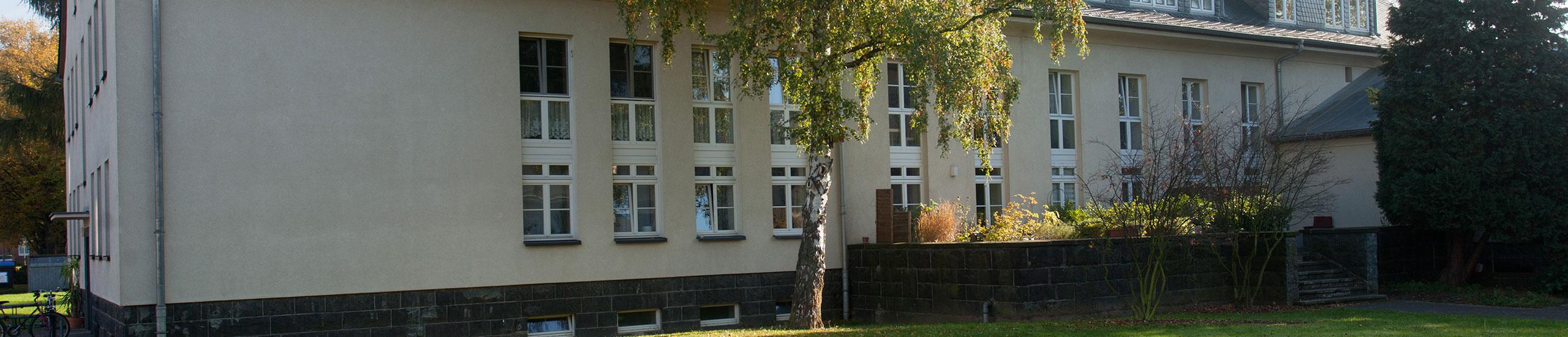 SKM-Familienhaus Ossendorfpark