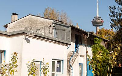 Haus Schmalbeinstraße