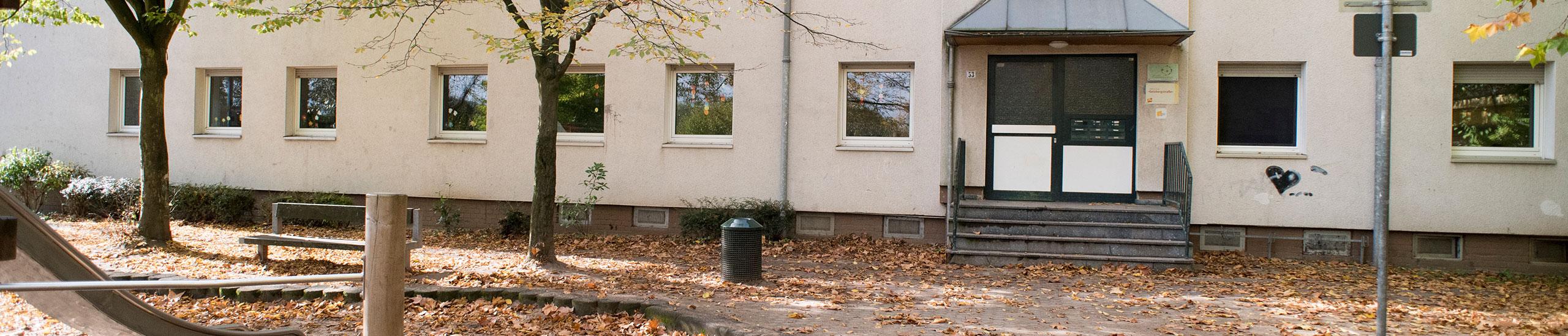 SKM-Familienzentrum Klettenberg