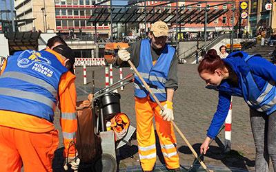 Kölner Feger gegen Vorurteile