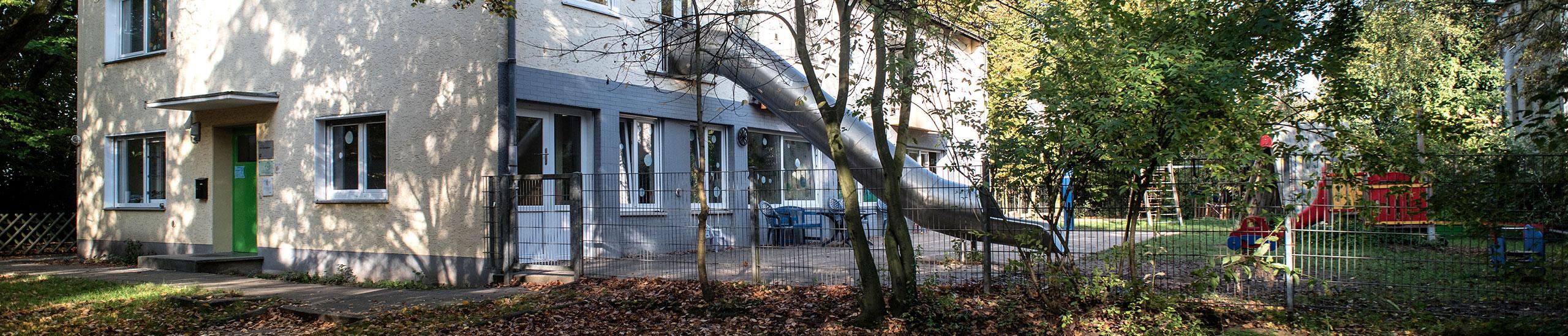 SKM-Familienzentrum Mülheim