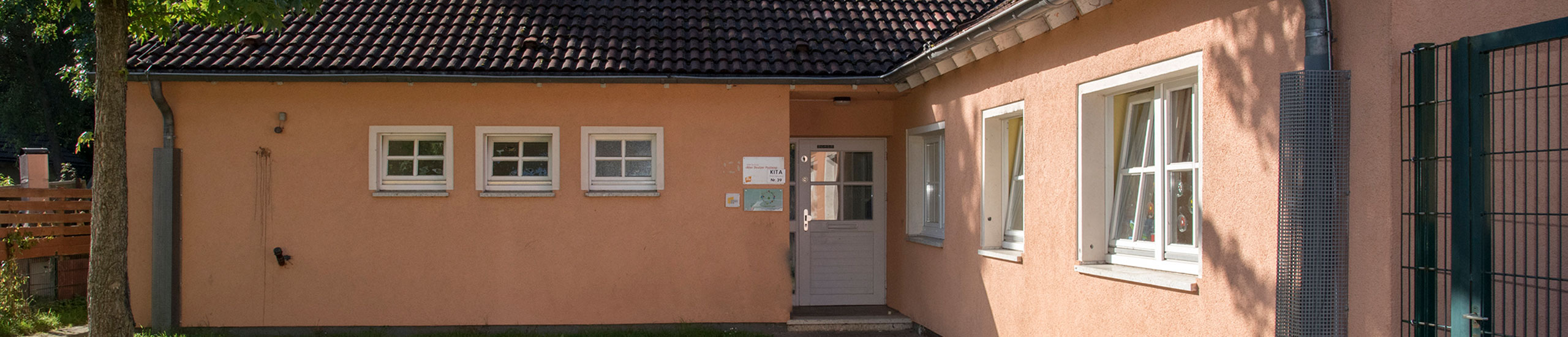 SKM-Familienzentrum Ostheim
