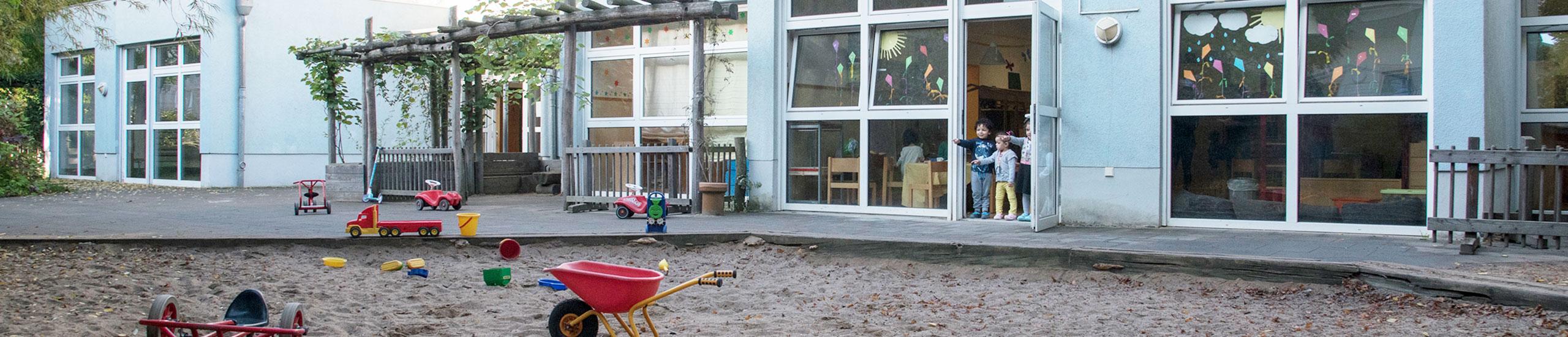 SKM-Familienzentrum Vingst